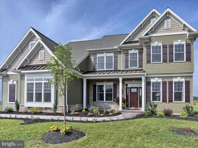703 Notthingham Way, ANNVILLE, PA 17003 (#1001899714) :: Younger Realty Group