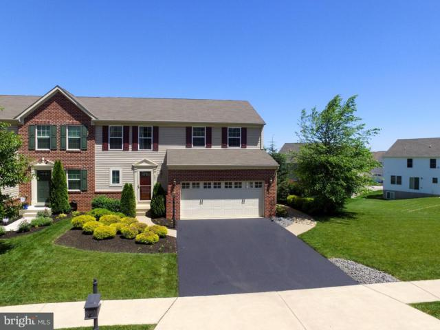 842 Countryside Road, SEVEN VALLEYS, PA 17360 (#1001899818) :: CENTURY 21 Core Partners