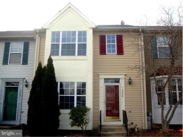 3226 Rock Creek Court, ABINGDON, MD 21009 (#1001899886) :: Browning Homes Group