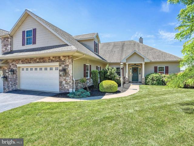 1726 Ridge Court, YORK, PA 17402 (#1001899926) :: The Craig Hartranft Team, Berkshire Hathaway Homesale Realty
