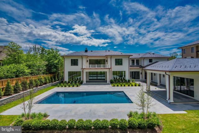 7205 Arrowood Road, BETHESDA, MD 20817 (#1001900050) :: ExecuHome Realty