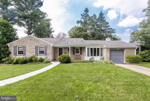 1114 Stevenson Lane, BALTIMORE, MD 21286 (#1001900356) :: Remax Preferred | Scott Kompa Group