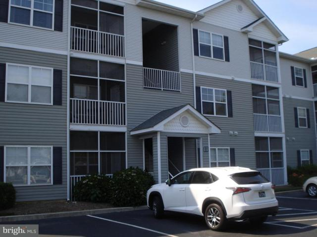 34704 Villa Circle #1203, LEWES, DE 19958 (#1001900542) :: Atlantic Shores Realty
