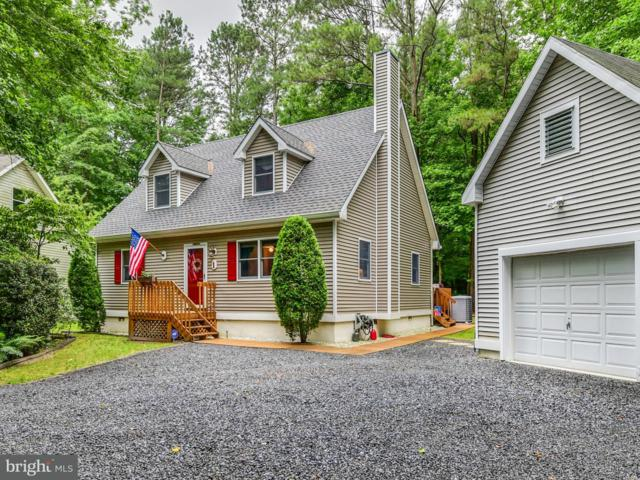 1 Cresthaven Drive, OCEAN PINES, MD 21811 (#1001901440) :: Atlantic Shores Realty