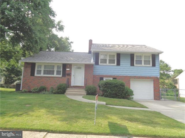 131 E Park Avenue, HADDON TOWNSHIP, NJ 08107 (MLS #1001901892) :: The Dekanski Home Selling Team