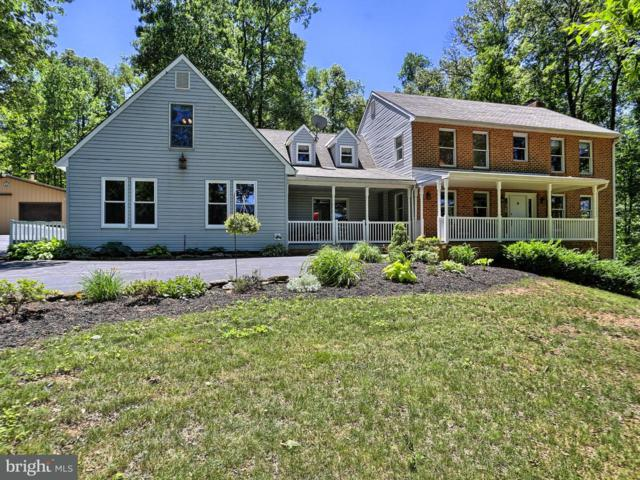 6500 Mccleary Road, STEWARTSTOWN, PA 17363 (#1001902040) :: The Jim Powers Team