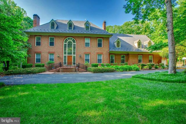 13101 Loth Lorian Drive, CLIFTON, VA 20124 (#1001902140) :: Colgan Real Estate