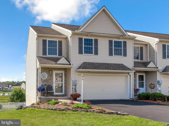 2021 Shaffer Circle, DOVER, PA 17315 (#1001902156) :: Benchmark Real Estate Team of KW Keystone Realty