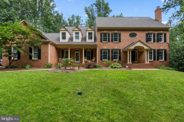 2021 Penderbrooke Drive, CROWNSVILLE, MD 21032 (#1001902224) :: Remax Preferred | Scott Kompa Group