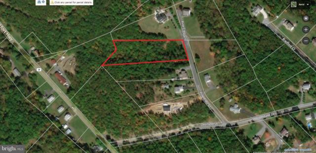 Pine Crest Court, FORT ASHBY, WV 26719 (#1001903160) :: ExecuHome Realty