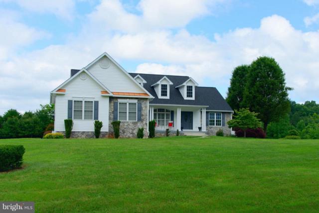 15701 Loblolly Lane, MINERAL, VA 23117 (#1001903328) :: Colgan Real Estate