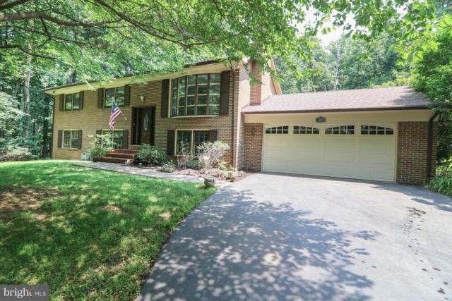 12014 Vale Road, OAKTON, VA 22124 (#1001903812) :: Berkshire Hathaway HomeServices