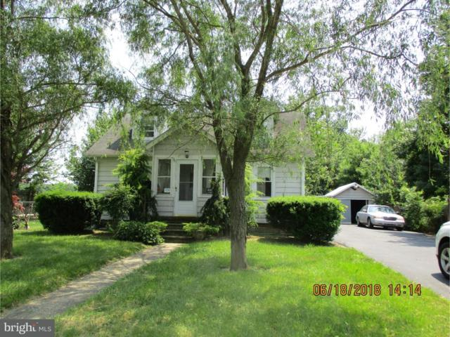 356 Hartly Road, HARTLY, DE 19953 (#1001903856) :: Jason Freeby Group at Keller Williams Real Estate