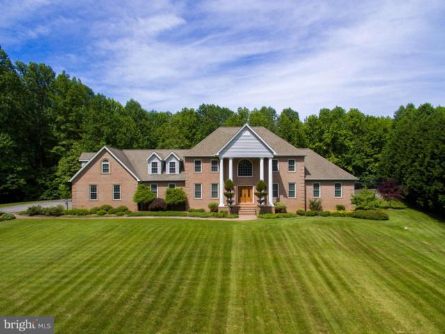 3221 Quail Drive, HUNTINGTOWN, MD 20639 (#1001903902) :: Colgan Real Estate