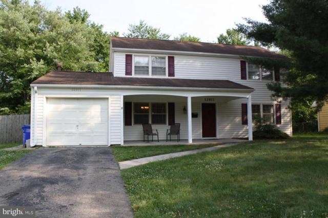 12011 Millstream Drive, BOWIE, MD 20715 (#1001904012) :: Colgan Real Estate