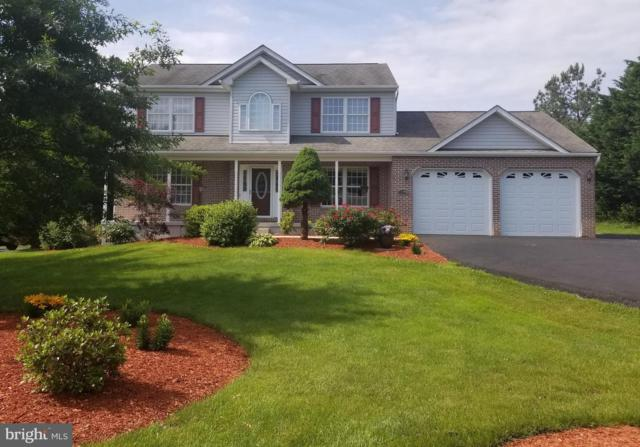 36 Oldfield Acres Drive, ELKTON, MD 21921 (#1001906834) :: Remax Preferred | Scott Kompa Group