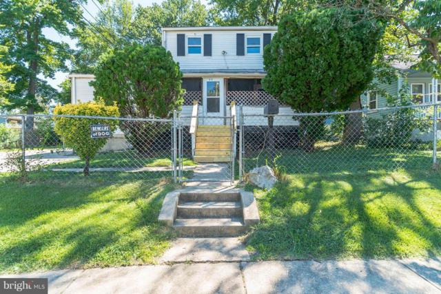 619 Fernleaf Avenue, CAPITOL HEIGHTS, MD 20743 (#1001907124) :: Remax Preferred | Scott Kompa Group
