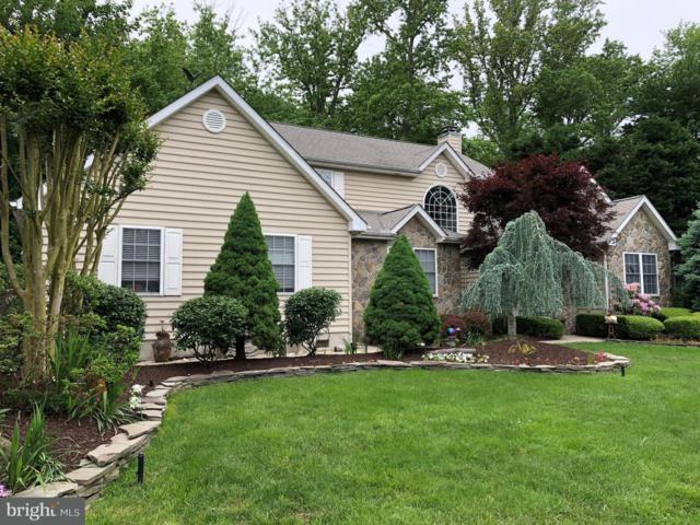 6 Kensington Road, REHOBOTH BEACH, DE 19971 (#1001907436) :: RE/MAX Coast and Country