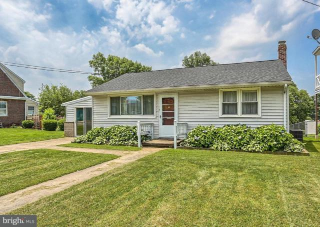 706 S Main Street, RED LION, PA 17356 (#1001907450) :: The Jim Powers Team