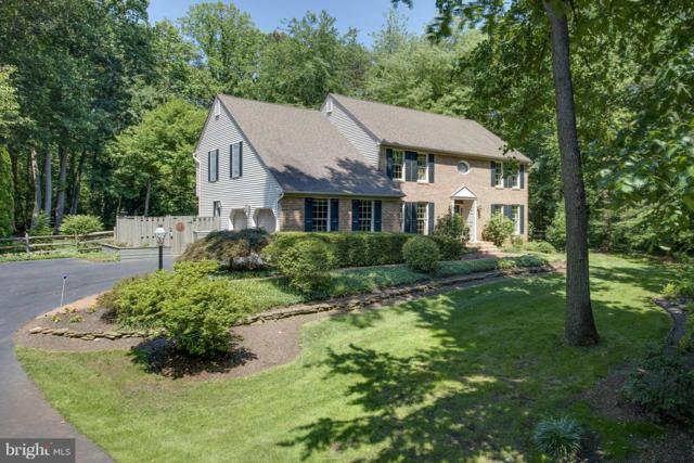 1619 Old Mill Bottom Run, ANNAPOLIS, MD 21409 (#1001907526) :: Remax Preferred | Scott Kompa Group