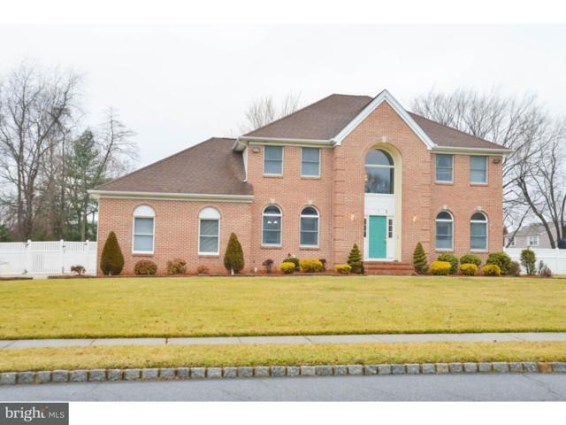 5 Royalty Lane, LAUREL SPRINGS, NJ 08021 (#1001907672) :: Colgan Real Estate