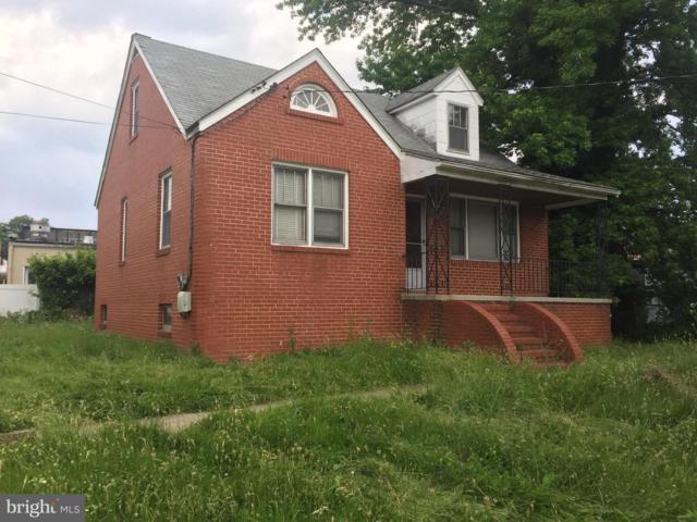3814 Point Road, BALTIMORE, MD 21222 (#1001907662) :: Colgan Real Estate