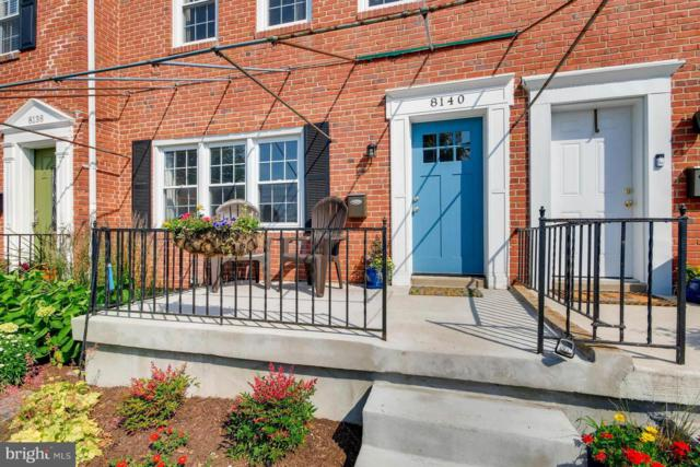 8140 Loch Raven Boulevard, TOWSON, MD 21286 (#1001907686) :: Great Falls Great Homes