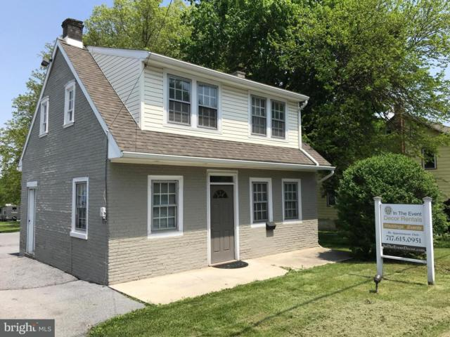 219 W Main Street, LEOLA, PA 17540 (#1001908012) :: Younger Realty Group