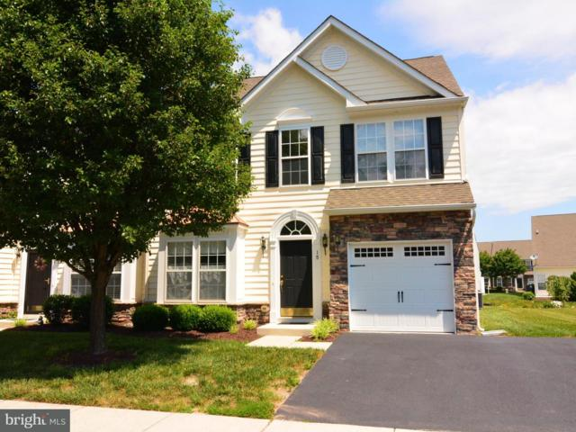 15 Beach Plum Drive 26 A, OCEAN VIEW, DE 19970 (#1001908010) :: The Allison Stine Team