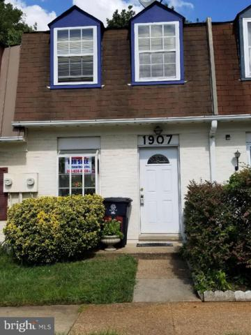 1907 Dutch Village Drive I-233, HYATTSVILLE, MD 20785 (#1001908136) :: AJ Team Realty