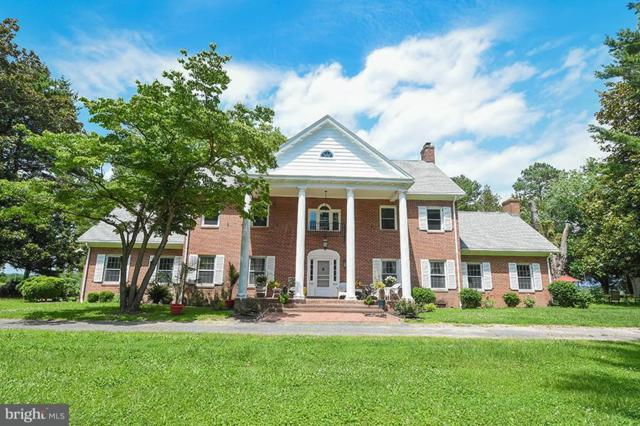 28494 Revells Neck Road, WESTOVER, MD 21871 (#1001908350) :: RE/MAX Coast and Country