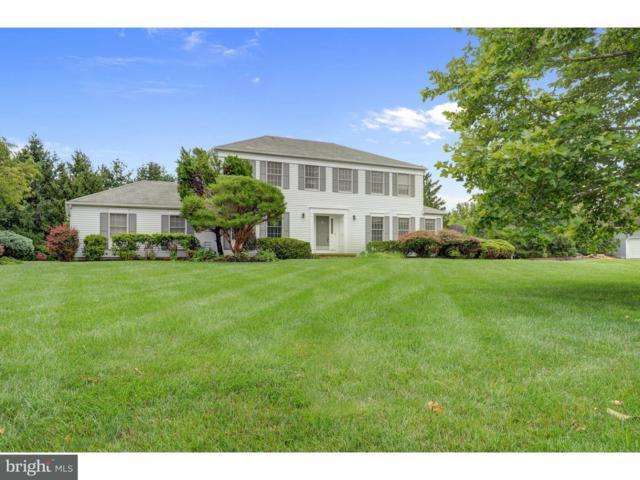 6 Huntington Drive, PRINCETON JUNCTION, NJ 08550 (#1001908432) :: Remax Preferred | Scott Kompa Group