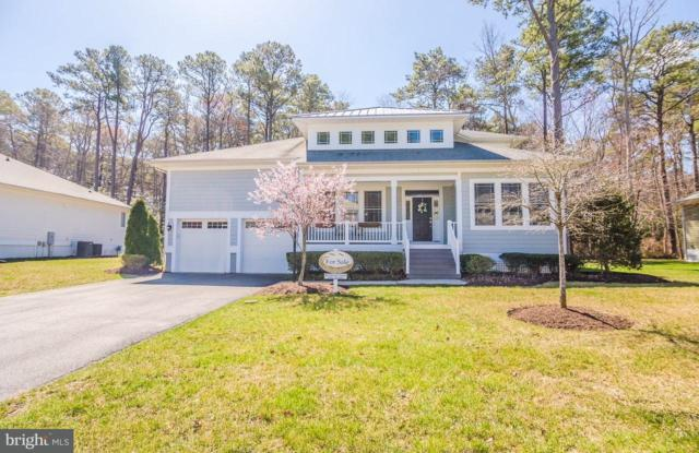 11744 Maid At Arms Lane, BERLIN, MD 21811 (#1001908440) :: The Windrow Group