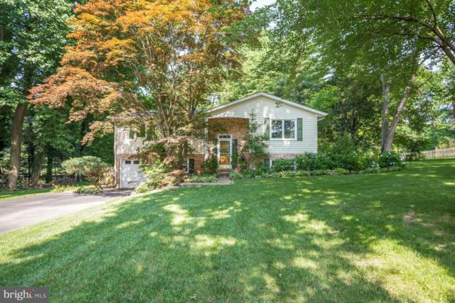 1190 Tanager Drive, MILLERSVILLE, MD 21108 (#1001908478) :: Blue Key Real Estate Sales Team