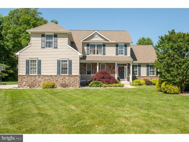 274 Stonewater Way, DOVER, DE 19904 (#1001908564) :: The Rhonda Frick Team