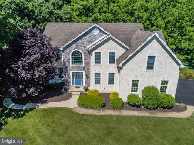 14 Beechwood Drive, LANDENBERG, PA 19350 (#1001908576) :: The John Collins Team