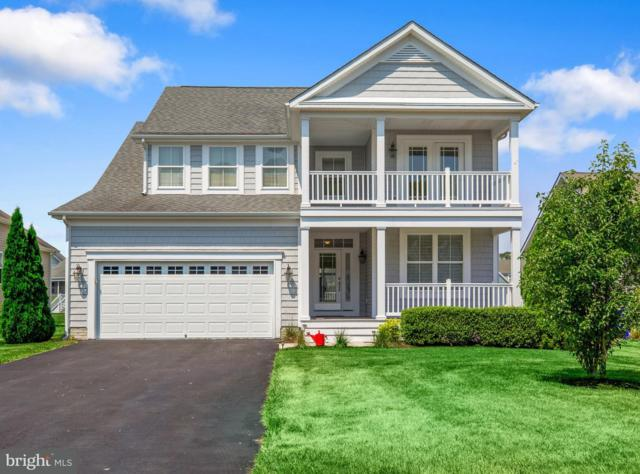 36807 Barracuda Court, SELBYVILLE, DE 19975 (#1001908622) :: The Windrow Group