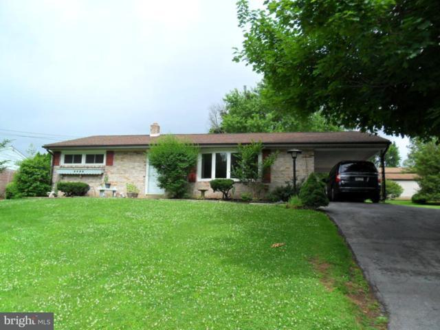 2403 Anita Drive, DOVER, PA 17315 (#1001908766) :: Benchmark Real Estate Team of KW Keystone Realty
