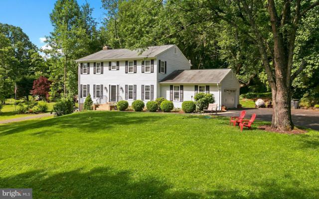 4120 Padgett Drive, HAYMARKET, VA 20169 (#1001908952) :: Colgan Real Estate