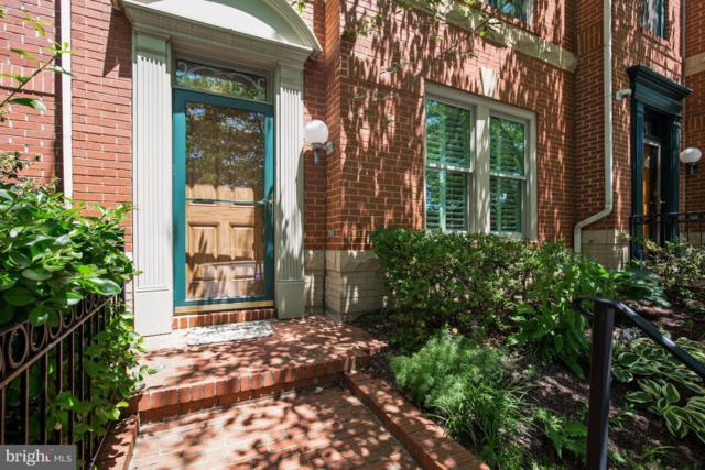 3305 Washington Boulevard, ARLINGTON, VA 22201 (#1001908936) :: The Piano Home Group