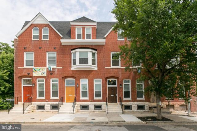304 20TH Street, BALTIMORE, MD 21218 (#1001909232) :: Remax Preferred | Scott Kompa Group