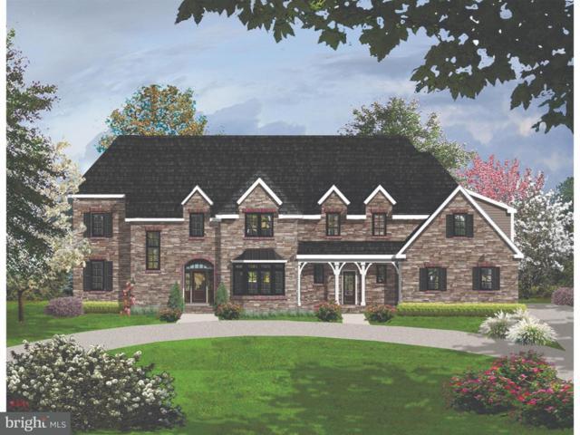 319 Winfield Road, DEVON, PA 19333 (#1001909624) :: Remax Preferred | Scott Kompa Group