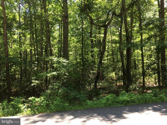 12707 Plantation Drive, SPOTSYLVANIA, VA 22551 (#1001909714) :: Colgan Real Estate