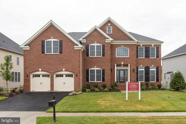 4308 Cross Country Terrace, UPPER MARLBORO, MD 20772 (#1001909860) :: Colgan Real Estate