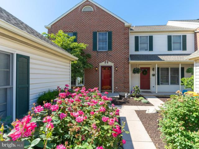 2069-B Raleigh Road, HUMMELSTOWN, PA 17036 (#1001909866) :: Teampete Realty Services, Inc