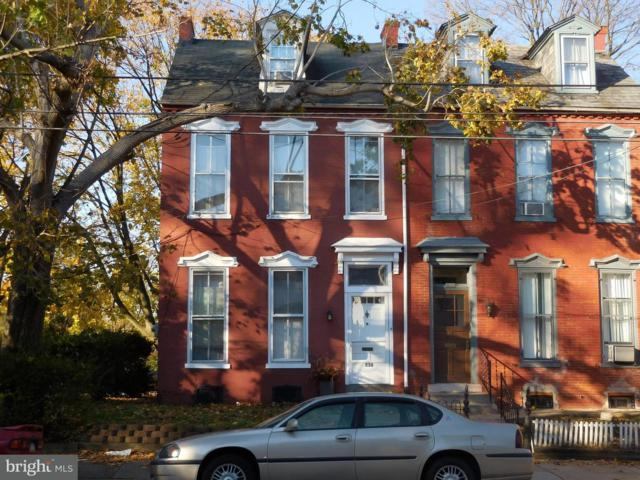 530 Prince Street S #1, LANCASTER, PA 17603 (#1001909928) :: Benchmark Real Estate Team of KW Keystone Realty