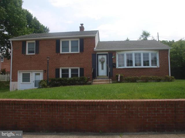 601 Arlewood Road, BALTIMORE, MD 21228 (#1001909984) :: RE/MAX Plus