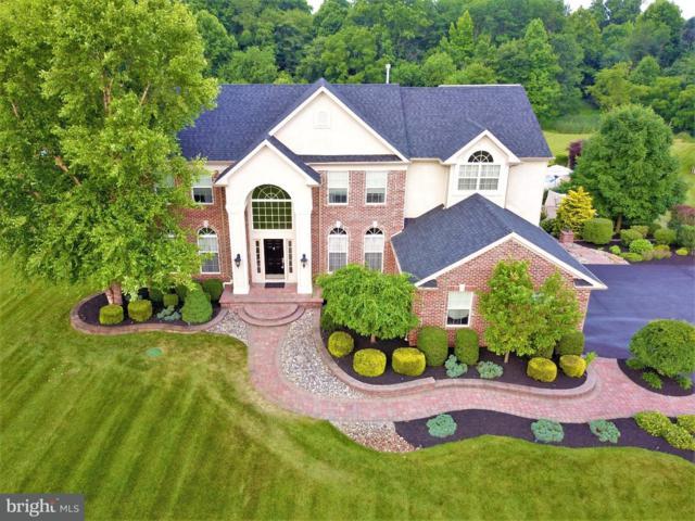 17 Victoria Drive, SWEDESBORO, NJ 08085 (MLS #1001910030) :: The Dekanski Home Selling Team