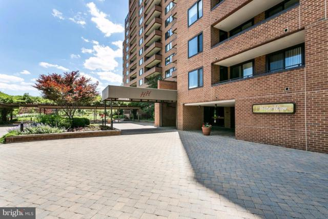 111 Hamlet Hill Road #104, BALTIMORE, MD 21210 (#1001910272) :: SURE Sales Group