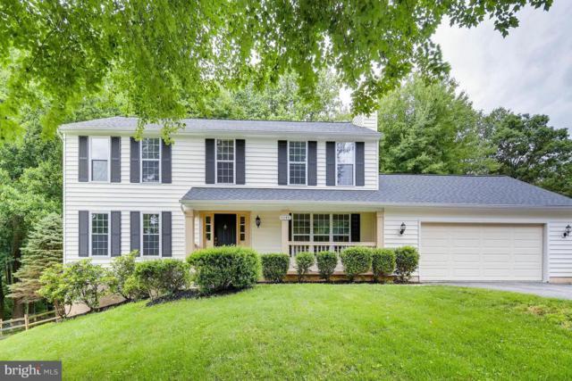 1141 Dulaney Gate Circle, COCKEYSVILLE, MD 21030 (#1001910296) :: Colgan Real Estate